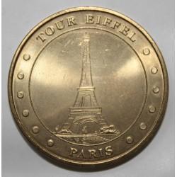 75 - PARIS - TOUR EIFFEL - DIFFÉRENTS BAS - MDP - 2004