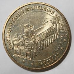 89 - VEZELAY - BASILIQUE DE LA MADELEINE - MDP 2004