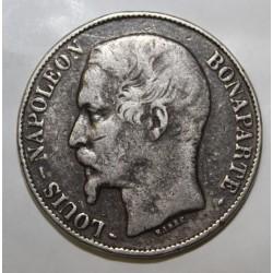 GADOURY 726 - 5 FRANCS 1852 A Paris TYPE LOUIS NAPOLEON BONAPARTE - FAUX - KM 773