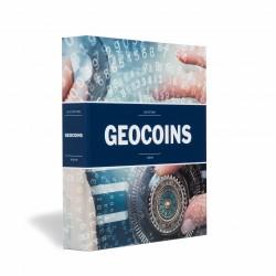 ALBUM POUR GEOCOINS - REF 358044