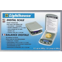 DIGITAL SCALE - PROMOTION END OF SERIES - REF 326729