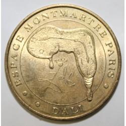 75 - PARIS - ESPACE MONTMARTRE - DALI - MDP - 2005