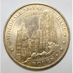 76 - ROUEN - CATHÉDRALE NOTRE DAME - MDP - 2005