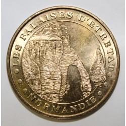 76 - ETRETAT - LES FALAISES - MDP 2005