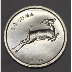 KARABAGH - KM 7 - 50 LUMA 2004 - ANTILOPE