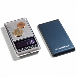 LIBRA 500 DIGITAL COIN SCALE, 0.1 - 500 G - REF 344224