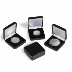 NOBILE SINGLE COIN BOX FOR COINS FROM 26 TO 48 mm