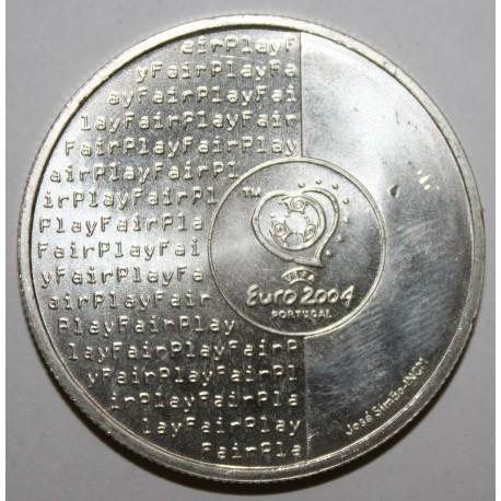 PORTUGAL - KM 752 - 8 EURO 2003 - UEFA 2004