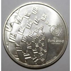 PORTUGAL - KM 750 - 8 EURO 2003 - UEFA 2004