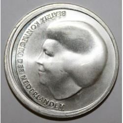PAYS BAS - KM 243 - 10 EURO 2002 - MARIAGE DE GUILLAUME ET MAXIMA - ARGENT