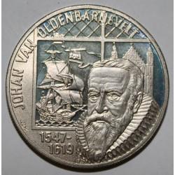NETHERLANDS - KM X 138 - 5 EURO 1997 - BEATRIX