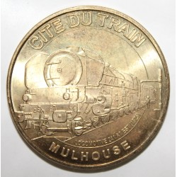 County 68 - MULHOUSE - CITY OF TRAINS - MDP - 2008