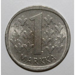 FINLANDE - KM 49 a - 1 MARKKA - 1979 K