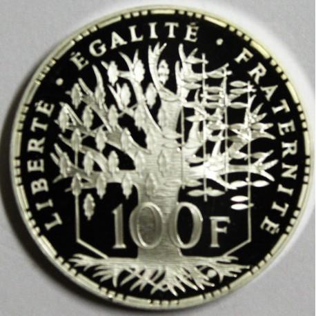 FRANCE - KM PS12 - 100 FRANCS 1995 TYPE PANTHEON