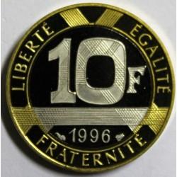FRANCE - KM 964 - 10 FRANCS 1996 TYPE GENIE DE LA BASTILLE