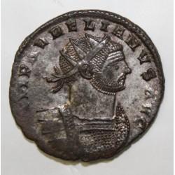 270 - 275 - AURELIANUS - ANTONINIANUS