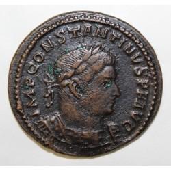 306 - 337 - CONSTANTIN I - FOLLIS - R/ PRINCIPI IUVENTUTIS