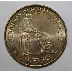 81 - MAZAMET - MAISON DES MÉMOIRES - MDP - 2008