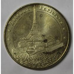 County 75 - PARIS - BOAT - MDP - 2007