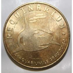 COUNTY 30 - LE GRAU DU ROI - SEAQUARIUM - SHARK - MDP - 2009