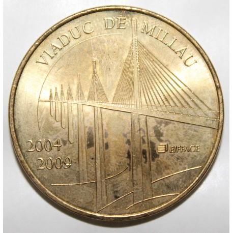 12 - MILLAU - VIADUC - 2004 - MDP - 2009