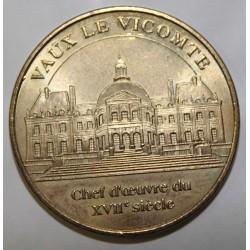 77 - MAINCY - CHATEAU DE VAUX LE VICOMTE - MDP - 2009