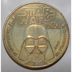 County 75 - PARIS - STAR WARS - DARTH VADER - C.N. - MDP - 2006