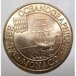 MONACO - OCEANOGRAPHIC MUSEUM - BOAT - MDP - 2006