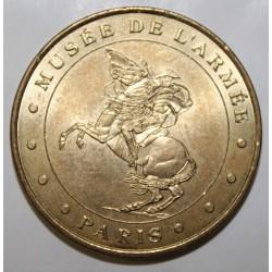 County 75 - PARIS - ARMY MUSEUM - NAPOLÉON ON HORSEBACK - MDP - 2006