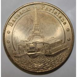 County 75 - PARIS - BOAT - C.N. - MDP - 2006