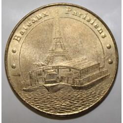County 75 - PARIS - BOAT - MDP - 2006