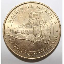 63 - MUROL - CHATEAU MÉDIÉVAL - MDP - 2006