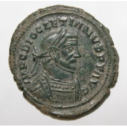 284 - 305 - DIOCLETIANUS - FOLLIS - R/ GENIO POPVLI ROMANI