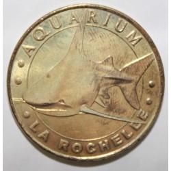 COUNTY 17 - LA ROCHELLE - AQUARIUM - GRAY SHARK - MDP - 2006