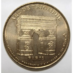 County 75 - PARIS - ARC DE TRIOMPHE - TRIUMPHAL ARCH - C.N. - MDP - 2006