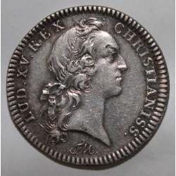 LILLE - CHAMBRE DE COMMERCE - LOUIS XV - NON DATE - 1758