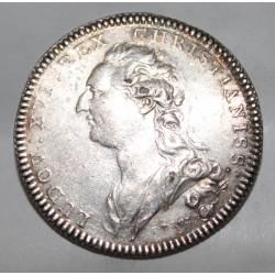 LILLE - CHAMBRE DE COMMERCE - LOUIS XVI - NON DATE - 1782