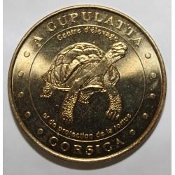 County 20 - UCCIANI - A CUPULATTA - TURTLE - MDP - 2000