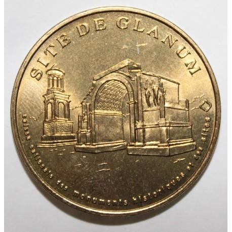 13 - SAINT REMI DE PROVENCE - SITE DE GLANUM - CITÉ ANTIQUE - MDP - 1999