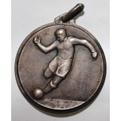 FRANCE - MÉDAILLE - FOOTBALL - FRAISSE DEMEY