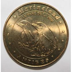 06 - ANTIBES - MARINELAND - LES DAUPHINS - DIFFÉRENT HAUT - MDP - 2003