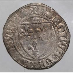 Dup 377 - CHARLES VI - 1380 - 1422 - BLANC GUENAR