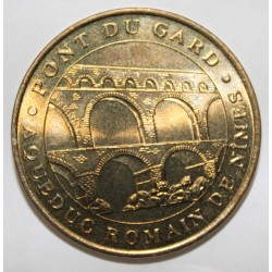 30 - VERS PONT DU GARD - AQUEDUC ROMAIN - MDP - 2002