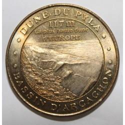 County 33 - LA TESTE DE BUCH - DUNE OF PYLA - MDP - 2002