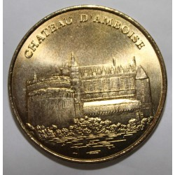 County 37 - AMBOISE - CASTLE - MDP - 2001