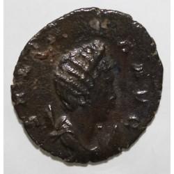 257 - 259 - SALONINE - ANTONINIEN - R/ VENUS VICTRIX