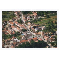 County 02400 - GLAND - SERIE OF 6 POSTCARDS VALLEY OF THE MARNE