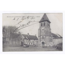 County 02470 - DAMMARD - CHURCH