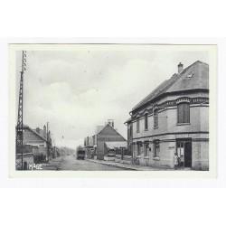 02690 - ESSIGNY LE GRAND - LA GRANDE ROUTE