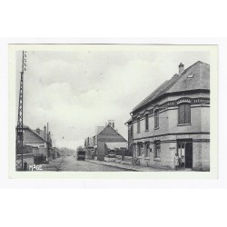 County 02690 - ESSIGNY LE GRAND - MAIN STREET
